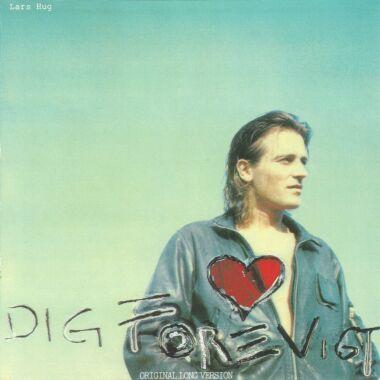 Lars hug: elsker dig for evigt